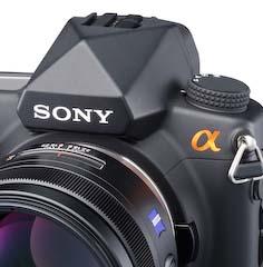 Sony Alpha flagship (A900?)