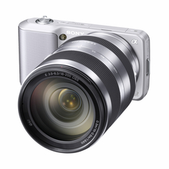 Nex-3 will come in Red, Black and Silver