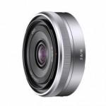 16mm f/28 lens
