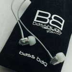 BassBuds with Bass Bag