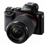 Sony Alpha A7 and A7R: Full-Frame Game Changers
